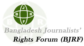 Bangladesh Journalists Rights Forum