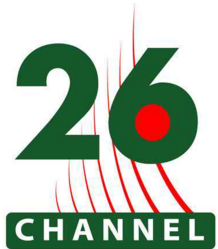 Channel 26